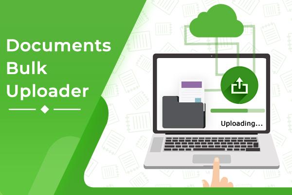 SuiteCRM Document Bulk Uploader