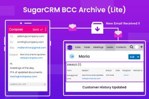 BCC Archive Lite