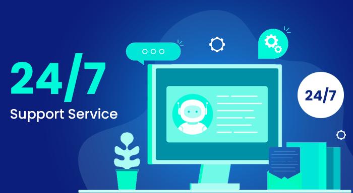 automated customer service