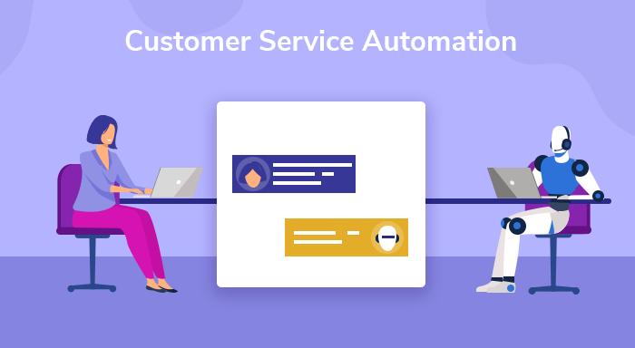 customer service automation