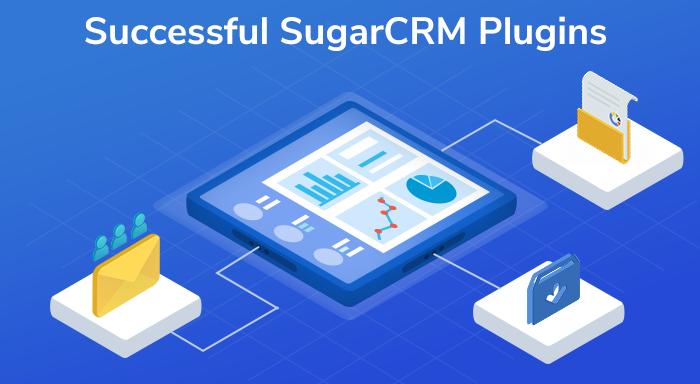 SugarCRM Plugins