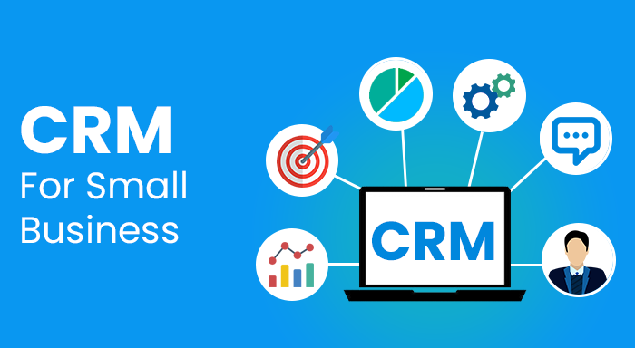 crm for small businesses