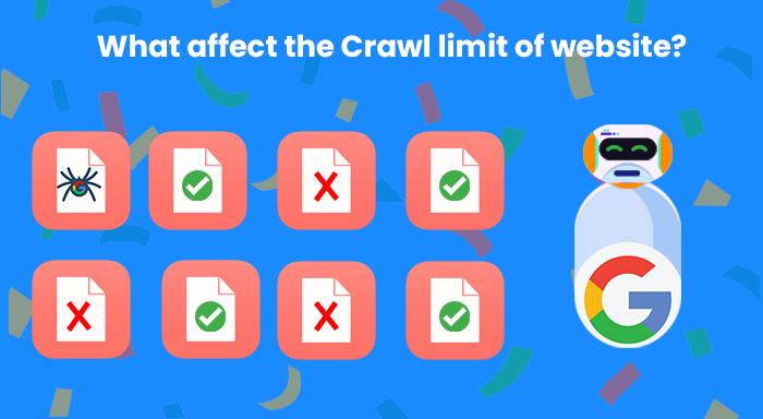 crawl limit